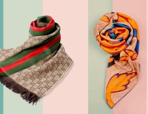 روسری ایرانی بخریم یا خارجی؟