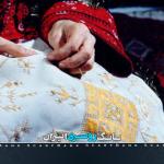 لباس محلی سیستان و بلوچستان لباس بلوچی