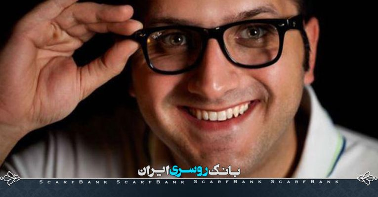 گپی با سید محمود لاجوردی درباره روسری، چاپ دیجیتال و رونق تولید