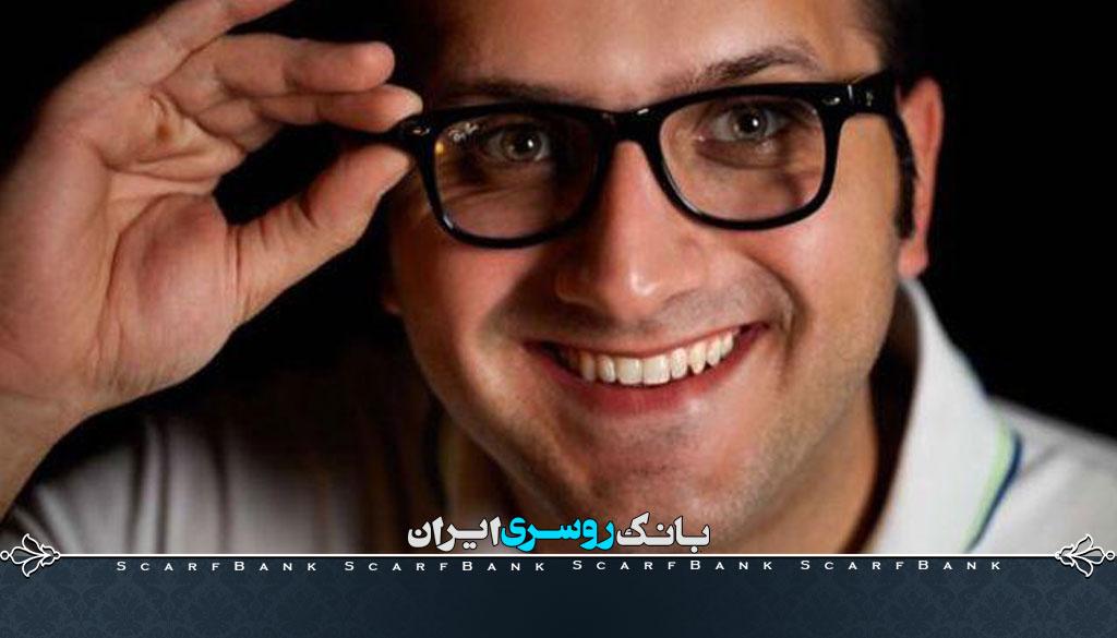 مصاحبه محمود لاجوردی