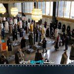 پوشش سر دهمین جشنواره مد و لباس، مد و لباس فجر