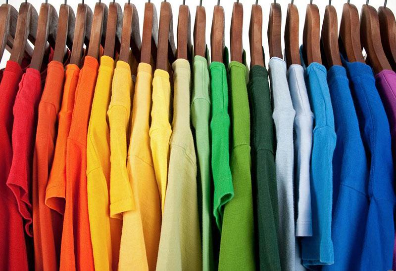 چند پیشنهاد برای ست کردن رنگ لباس