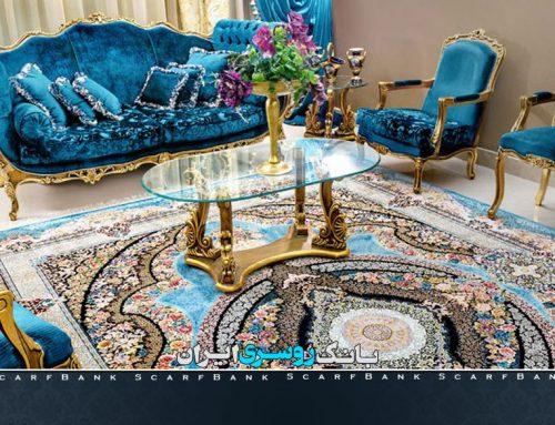 ساختار فرش ماشینی چیست؟ نکاتی در مورد فرش ماشینی