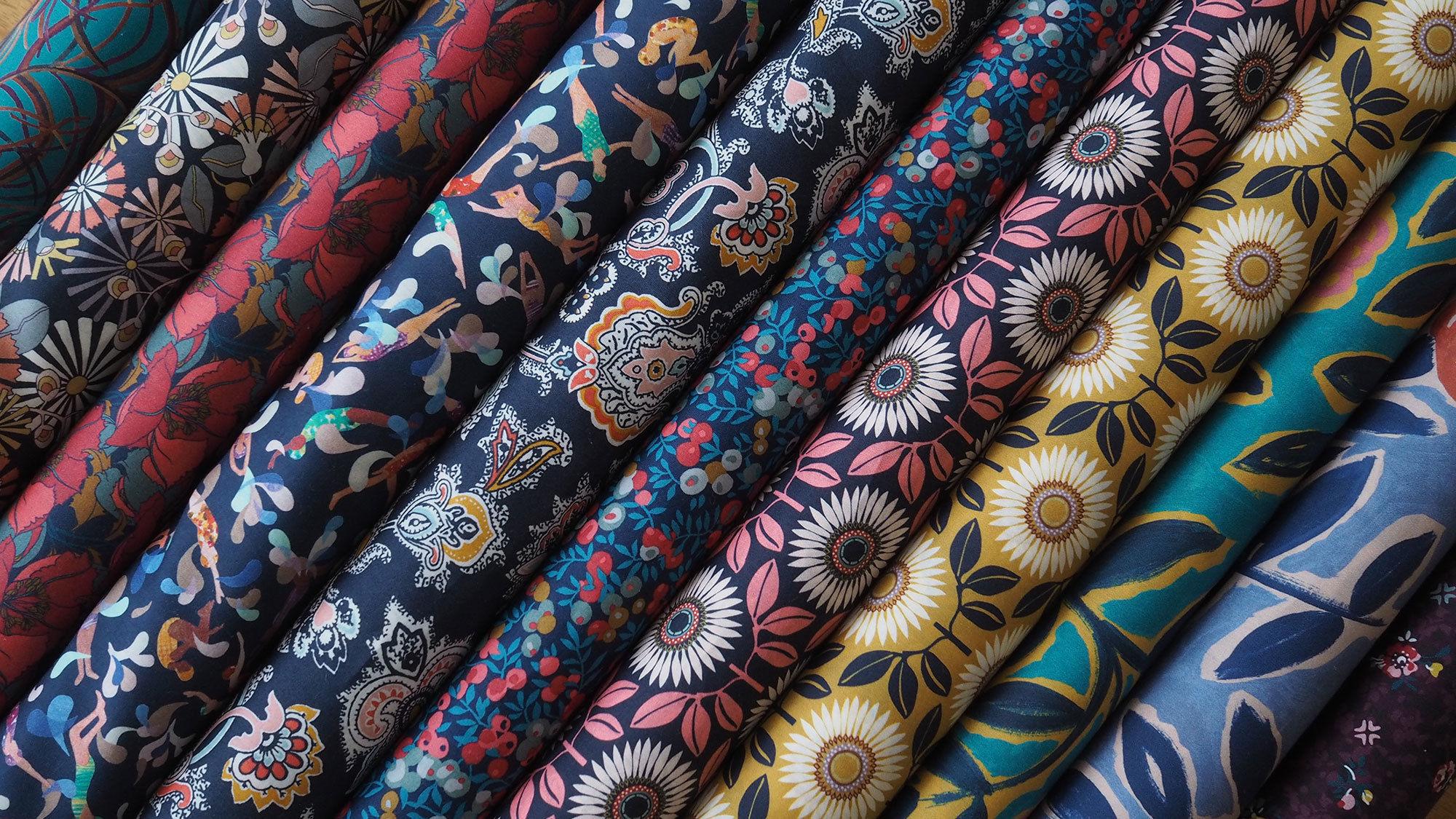 انواع چاپ روسری و لباس چیست؟